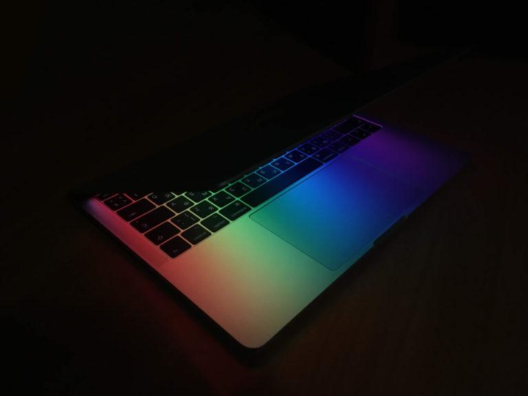 MacBook Pro 13′ для веб-разработки