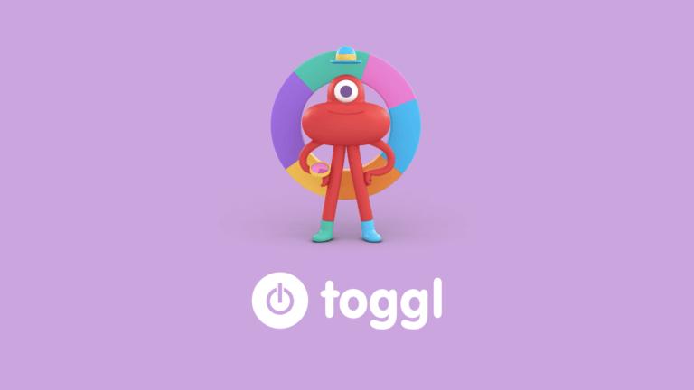 Контроль времени вместе с Toggl