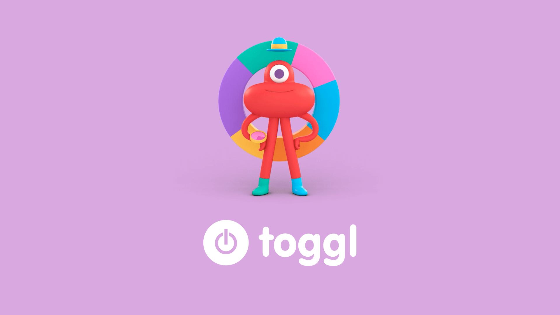 Контроль времени в Toggl