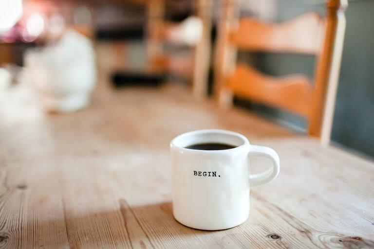Магия утра. Как первый час дня может изменить вашу жизнь