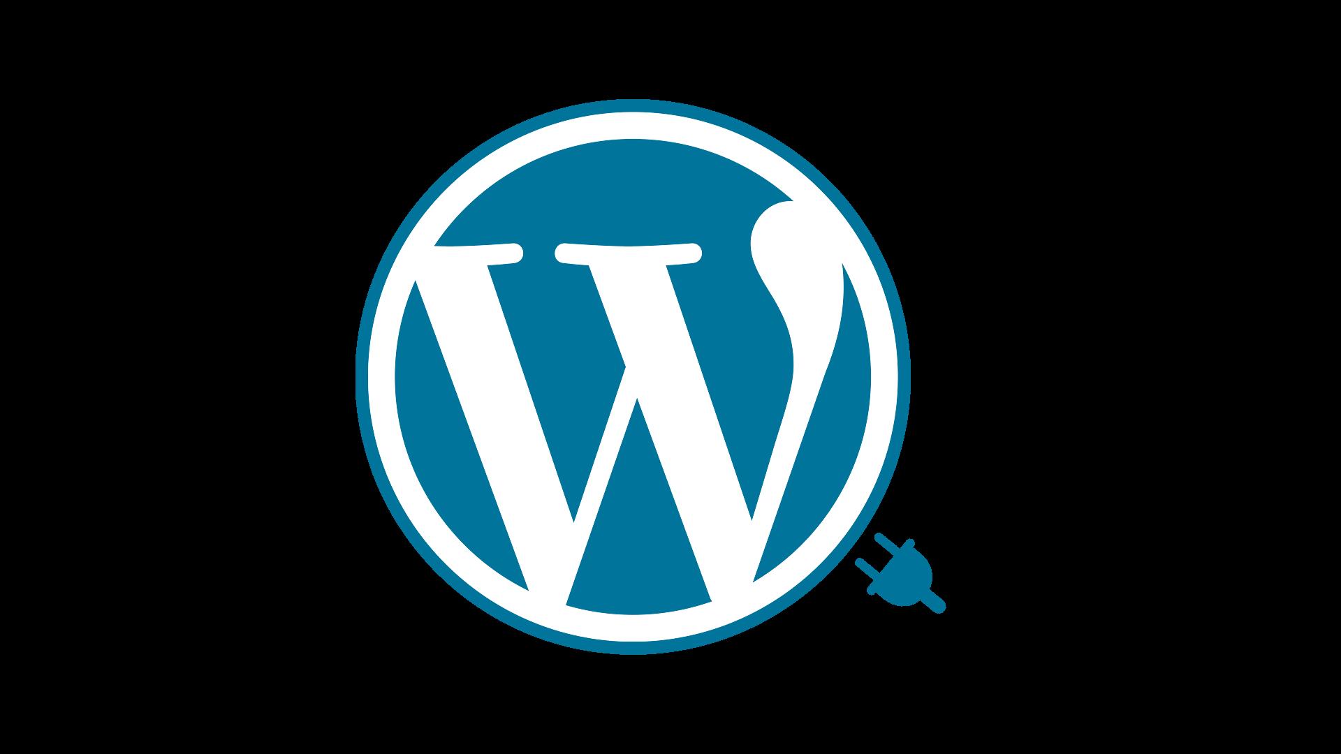Разработка плагина WordPress